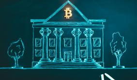 Crypto banks savings rates are ten times greater than high street, but are they safe?