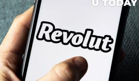 Revolut's Crypto Holdings Mushroom to $700 Million