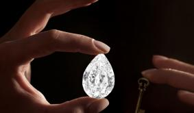 Sothebys to Accept Crypto for Rare 100-Carat Diamond in Upcoming Auction