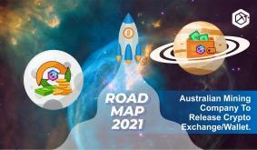 Australian Mining Company To Release Crypto Exchange/Wallet