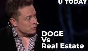 DOGE Vs Real Estate: Elon Musk Amused by Irony of How Different Generations Invest Their Funds