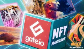 Why Gate.ios NFT Magic Box Is Every Creators Dream