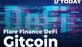 Flare Finance DeFi Adds Gitcoin to Its String of Assets: See Full List