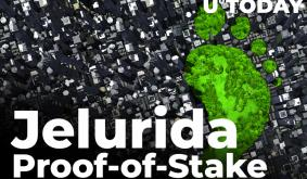 Jeluridas Proof-of-Stake (PoS) Consensus Protocol Aims To Lower The Growing Carbon Footprint Of Cryptocurrencies