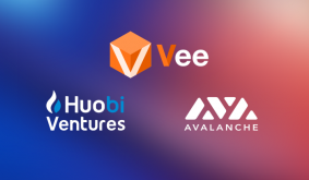 Defi Lending Platform Vee.finance Closes Multi-million Dollar Seed Round, Led By Huobi Ventures Blockchain Fund And Avalanche Asia Eco Fund Avatar