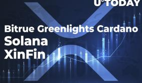 XRP-Centric Exchange Bitrue Greenlights Cardano, Solana, XinFin, Here's How