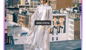 Haute Couture goes NFT: Digitalization at the Paris Fashion Week