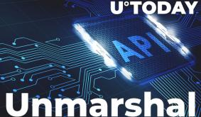 Smart Contract API Notifications Released from Unmarshal May Change the Industry