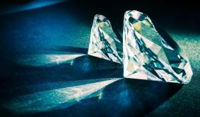 Sothebys Diamond Fetches $12.3 Million in Crypto