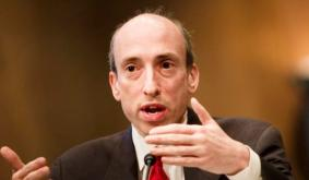 SEC Chairman Outlines Regulation of Crypto Assets Relating to Security-Based Swaps