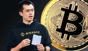 Binance Is Hunting for a New CEO — Exchange's US Venture 'Looks at Potential IPO Route'