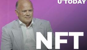 Mike Novogratz Predicts Great Future to NFTs