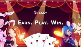 HunnyPlay: The First Blockchain-Powered Online Gaming Built on BSC Yield Aggregator