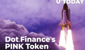 Dot.Finance's PINK Token Listed by MXC Exchange, Six New Liquidity Pools Launched
