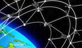 Blockchain fail-safes in space: SpaceChain, Blockstream and Cryptosat