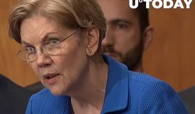 Senator Warren Pressing Yellen to Clamp Down on DeFi and Stablecoins
