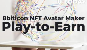 8biticon NFT Avatar Maker: Introducing New-Gen Play-to-Earn Ecosystem