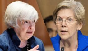 Senator Warren Urges Treasury Secretary Yellen to Urgently Adopt Policy to Mitigate Cryptocurrencies' Risks