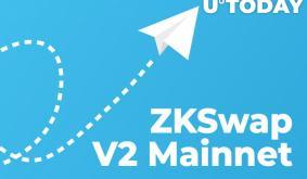 ZKSwap Launches V2 Mainnet Version, Makes Foray into Cross-Chain Segment
