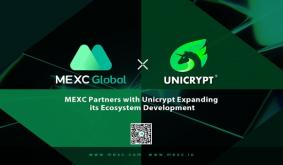 MEXC Partners with Unicrypt Expanding its Ecosystem Development