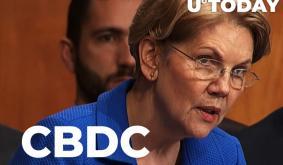 Senator Warren Says CBDCs Can Solve This Enormous Failure of Big Banks in the US