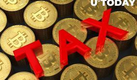 Crypto Taxes to Help Raise $550 Billion to Fund US Infrastructure Plan