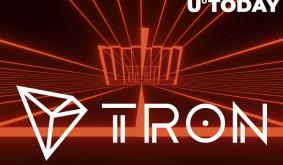 Tron (TRX) Transaction Count Prints New Record: Possible Reasons