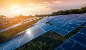 Bitcoin Mining Operation Reveals Plans to Convert Coal Ash Landfill Into Solar Farm