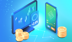 Can Horizon Exchange Win Over Traditional Financial Institutions?