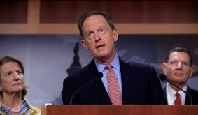 Senator Toomey Calls Text of Current Crypto Tax Proposal Unworkable