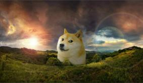 After hiking by 120% in 24 hours, is this alt the new Dogecoin in town