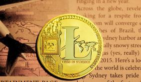 Litecoin, Monero, DASH Price Analysis: 03 August