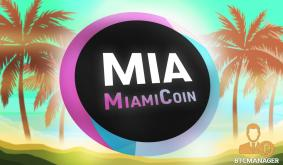 Miami Counts Another Crypto Milestone Amid the Unveiling of MiamiCoin