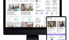 Rentible.io: A First-Mover Platform Enabling Crypto-Payments between Tenants and Landlords Introduces Deposit Smart Contract to Tackle Let-and-Run Schemes