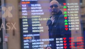 Australian shares to rise, as Wall Street slips from record highs and bitcoin surges