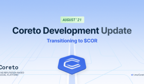 Coreto.io – On Track for Becoming the Main Source of Information for Investors