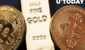 Bitcoin's Recent Drop Strongly Correlates with Gold and Stocks, Here's Why