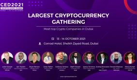 Largest Crypto Expo in Dubai