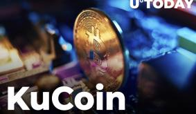 KuCoin Establishes Bitcoin Mining Pool