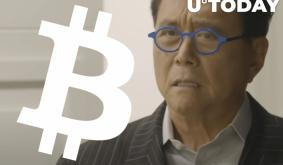 Bitcoin Has Greatest Upside, Surpassing Gold, Silver and USD: Rich Dad, Poor Dad Author