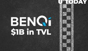 BENQI, an Avalanche Lending Protocol, Crosses $1B in TVL Only Days After Launch