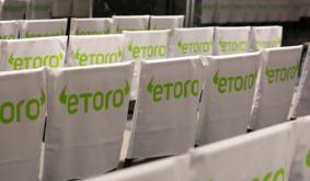 eToros Crypto Trading Commissions Rocket to $264M in Q2