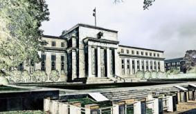 Goldman Sachs Raises Odds of Fed Taper in November