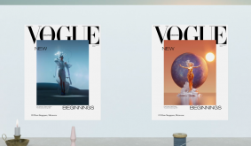 Nifty News: Vogue tokenizes magazine covers, autographed Tesla and more…