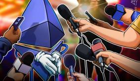Londons impact: Ethereum 2.0's staking contract becomes largest ETH holder