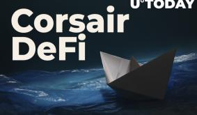 Paper Boat vs. Unstoppable Storm: Can the Corsair DeFi Challenge the Crypto Whales?