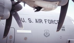 Constellation Network to Provide US Air Force With Blockchain Security for Data Sharing