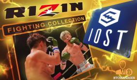 Japanese Mma Federation Rizin Fighting Federation, Nft-japan Inc. To Launch Nft Marketplace On Iost