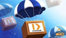 IOST-based Donnie Finance to Airdrop 500k DON Tokens, IOSTarter Launchpad Activated