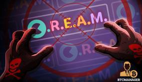 Cream Finance (CREAM) DeFi Platform Loses $18 Million to Hackers